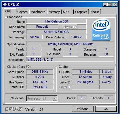 CPU-Z 1.49