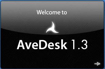 AveDesk - V 1.3